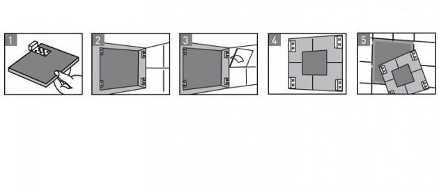 Ksi quincaillerie consommables quincaillerie de portes - Comment faire une trappe de visite pour baignoire ...